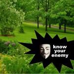 malware, ransomware, password