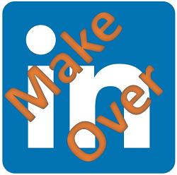 LinkedIn Make Over